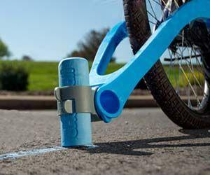Chalktrail for Bikes | Greatest Stuff On Earth