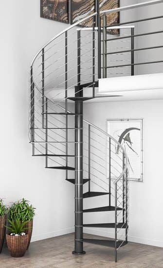 Metal Staircases Prefab Indoor Outdoor Paragon Stairs Patio Stairs Stairs Design Roof Design