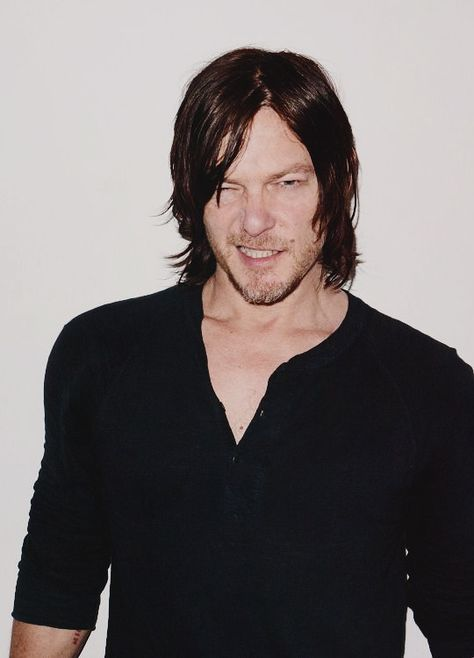 Not one of the photos and gifs are mine. I just want to bask in the goodness that is Norman Reedus. I believe this is what they call the Norman Reedus effect. (Thank you to the Norman Reedus. The Boondock Saints, Daryl Dixon Walking Dead, Fear The Walking Dead, Ragnar, Hollywood, Beautiful Boys, Pretty People, Actors & Actresses, Sexy Men