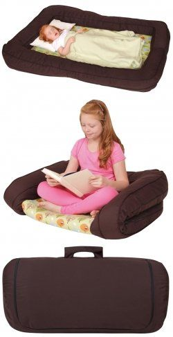 Top Ten Best Travel Beds For Toddlers