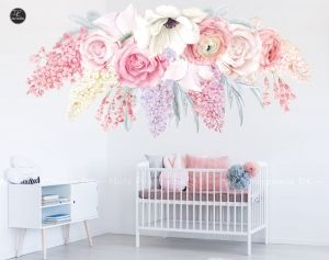 Nowosci Mala Pracownia Dk Baby Mobile Kids Room Stickers
