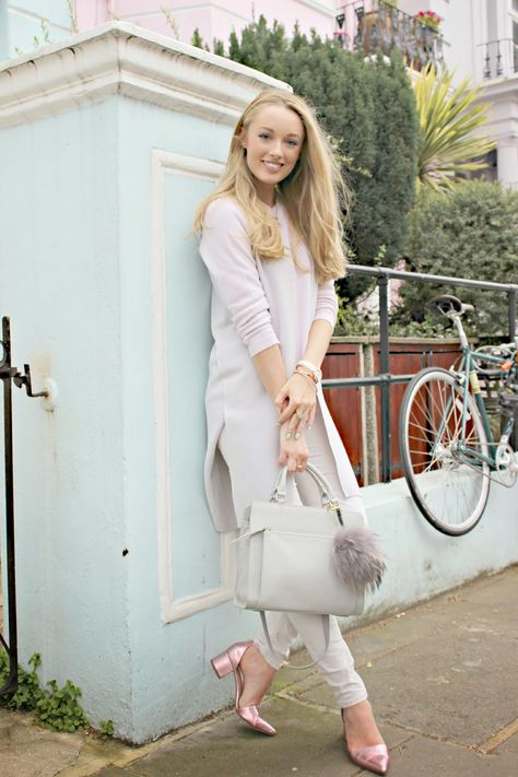 The Pink Pastel Party - Fashion Mumblr