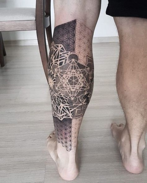 Tattoo geometric sleeve pattern beautiful 63 Ideas for 2019