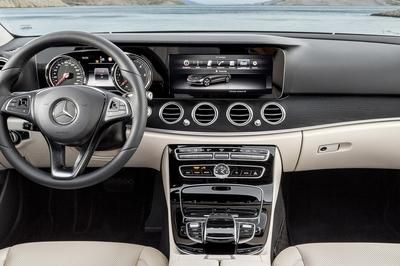 The 2021 Mercedes E Class Has An Electrifying New Design In 2020 Mercedes E Class Safety Innovations Mercedes