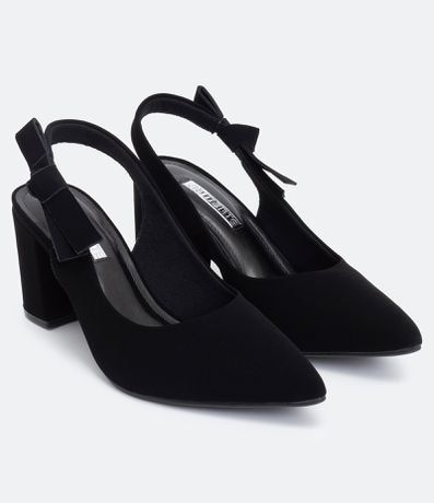 renner sapatos femininos