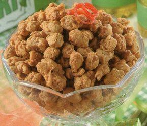 Resep Kacang Telur Pedas Manis Gurih Dan Unik Resep Makanan Enak Kacang