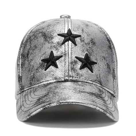 Fashion Mens Graffiti Baseball Caps STAR Printing HipHop Hat Adjustable Snapback
