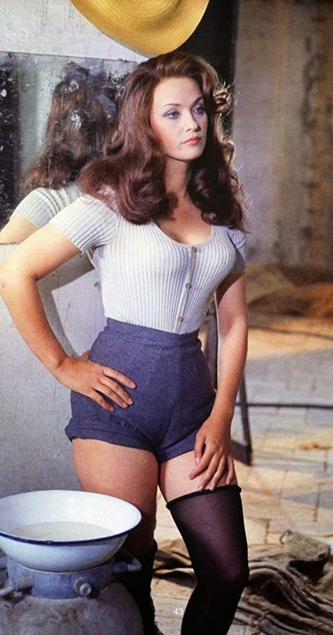 Edwige Fenech Archives - آرا مووی