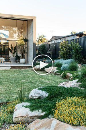 Portfolio Woolooware Garden Design In 2020 Australian Garden Design Australian Garden Sustainable Garden