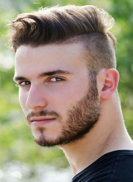 Dashing Mens Hairstyles With Trend Style 2019 I Want A Cool Hairstyle