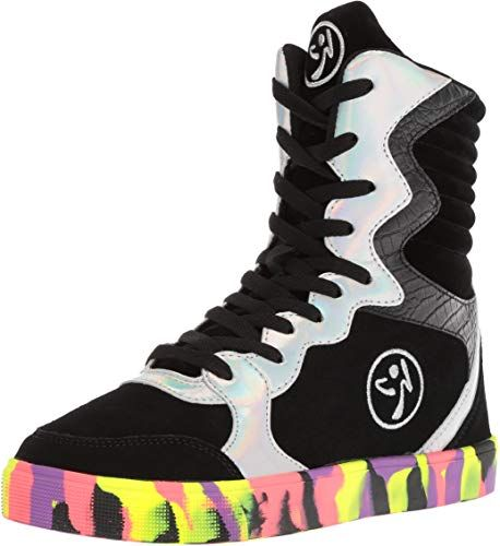 Zumba Athletic Footwear
