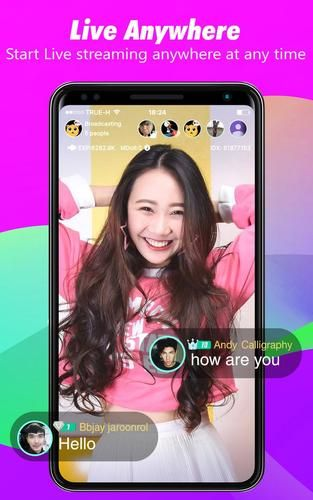 Download Mliveu And Learn More Details About Mliveu Requirements Running Os Version And More On Apkpure Android App Live Show Live Streaming Android App Store