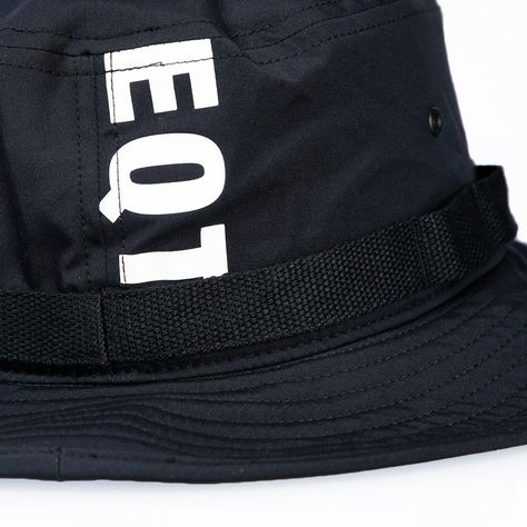 adidas Originals Hatt - Boonie Hat EQT