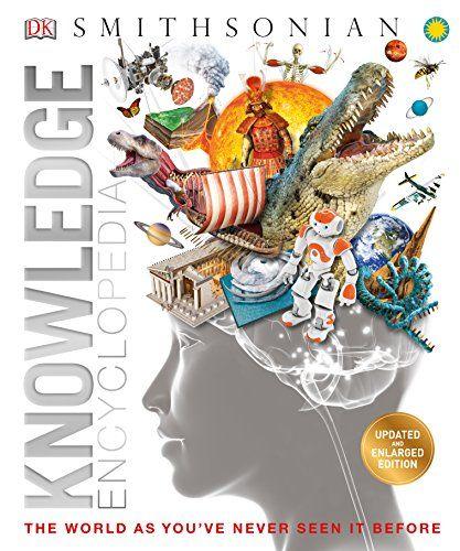 Knowledge Encyclopedia Dorling Kindersley Publishing Staff