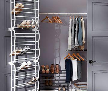 Closet Organization Closet Organization Closet System Storage