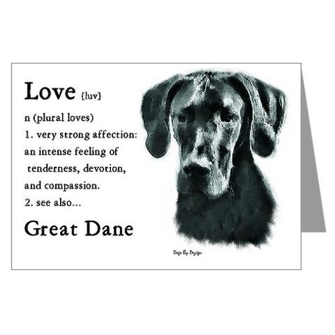 Great Dane Love Great Dane Facts Great Dane Great Dane Quotes