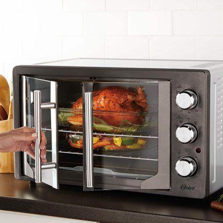Home French Door Oven Countertop Oven Convection