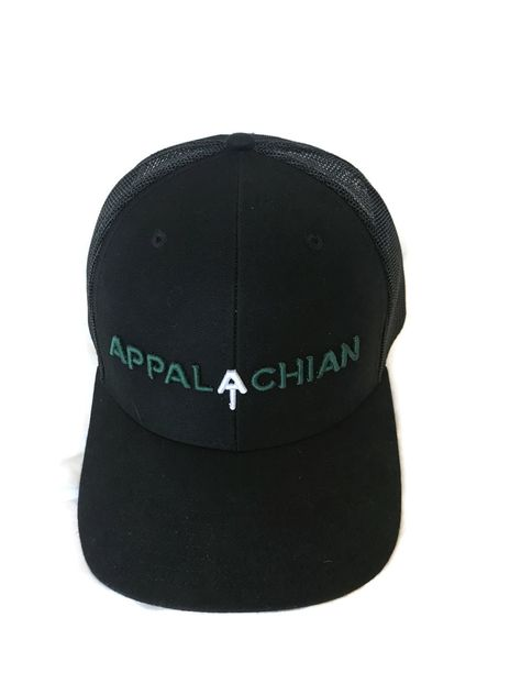 1df0f9fc Appalachian Trail Vintage Trucker SnapBack Hats with Cool Logo by  AppalachianWays on Etsy