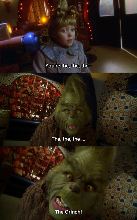 40 best How the grinch stole christmas images on Pinterest ...