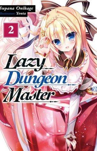 Light Novel List New English Releases
