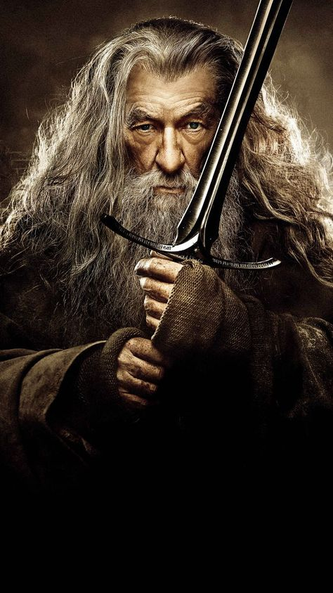 The Hobbit: The Desolation of Smaug (2013) Phone Wallpaper | Moviemania