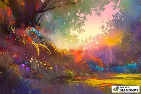 Magic Forest Adventure