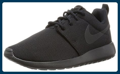 new lifestyle retail prices really cheap Nike Damen W Roshe One Trainingsschuhe, Black (Black ...