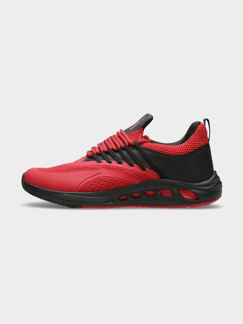 Buty Do Biegania Gecko Meskie Shoes Sneakers Fashion