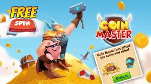 Coin master free spins 50000