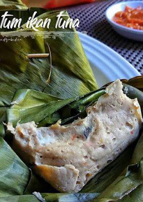 Tum Ikan Khas Bali Resep Makanan Resep Masakan Masakan Simpel