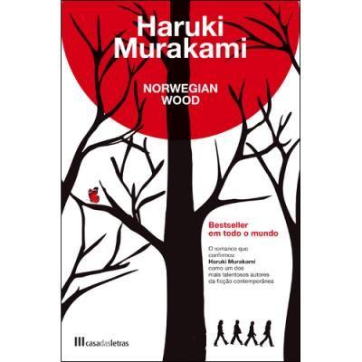 Norwegian Wood Murakami Haruki Romance Grandes Amigas