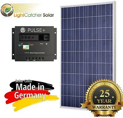 Rich Solar Solar Panel Adjustable Side Of Pole Mount Up To One 200w Module 54 99 Picclick In 2020 Solar Panel Kits Solar Panels 12v Solar Panel