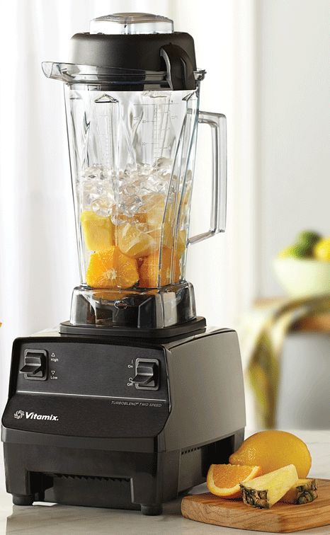 Vitamix Two Speed Blender New and Improved Click to