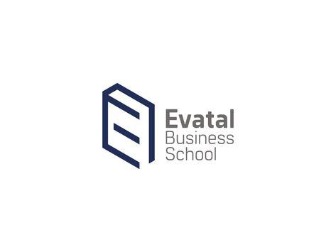 Brand Architeture for Evatal Business School - World Brand Design Society