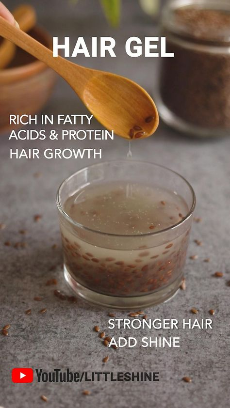 NATURAL HAIR GROWTH STYLING GEL