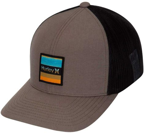 7185f178150b50 List of Pinterest hurley hats men logos images & hurley hats men ...