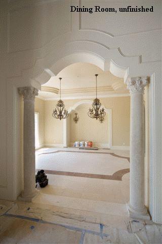 Stunning Arch Home Designs Photos   Interior Design Ideas .