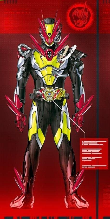 Pin By Hazard Emperor On K R Oc Fancharacter Kamen Rider Series Kamen Rider Zi O Kamen Rider Wallpaper kamen rider zero two