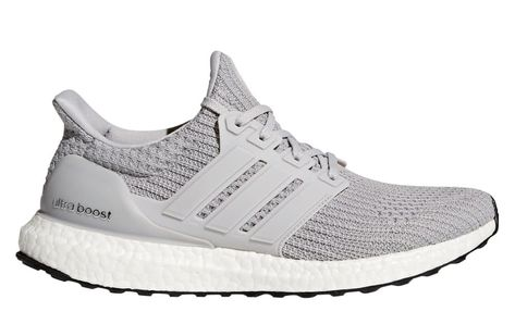 adidas Ultra Boost - Chaussures running pour Homme - Gris ...