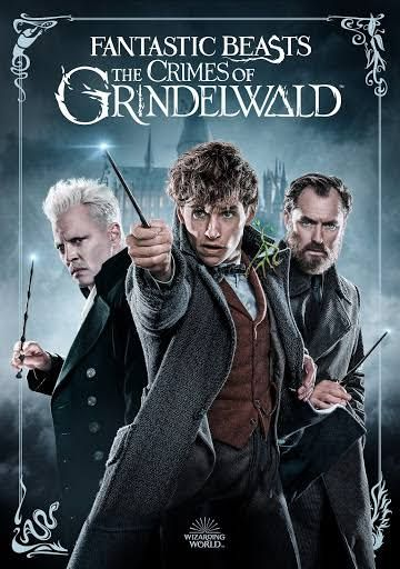 29+ Fantastic Beasts And Where To Find Them Download In Hindi JPG