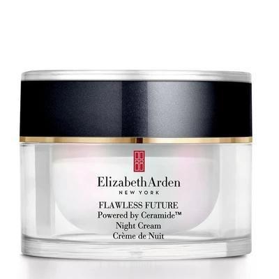 Elizabeth Arden Flawless Future Powered By Ceramide Night Cream 50ml In 2020 Elizabeth Arden Night Cream Elizabeth Arden Ceramide Night Creams