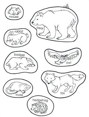 Les Animaux Qui Hibernent : animaux, hibernent, Idées, Hibernation, Animaux, Foret,, Hibernent,