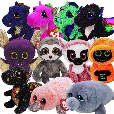 dde5c8fb41f10c Find More Stuffed & Plush Animals Information about Ty Beanie Boos 6