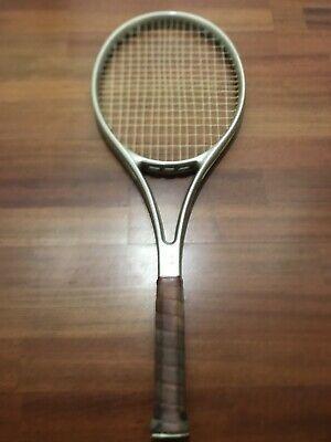 Wilson Profile 2 7 Si Dual Taper Beam Tennis Racket Racquet In 2020 Tennis Tennis Racket Racquets