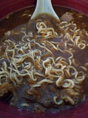 Instant Pot Epicure Mongolian Beef Ramen Bowl Recipe In 2020