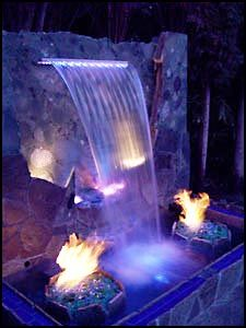 11 Stone Water Features Ideas Water Features Fountains Outdoor Fountains