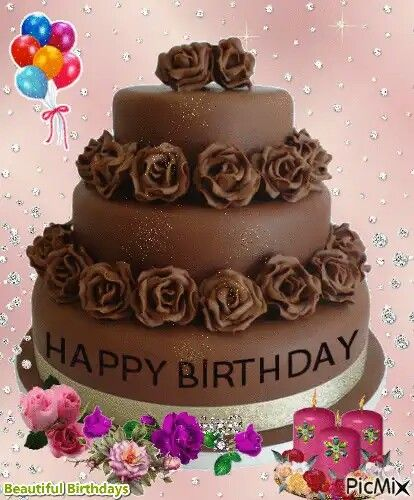 Pin By Mano On Cupcakes Cakes Pastry Happy Birthday