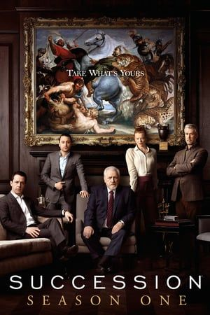 Watch Succession Season 1 Episode 1 HBO Full Online Free