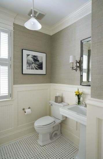 50 Trendy Ideas Bath Room Walls Paper Textured Interior Design Bath Design Trendy Bathroom Tiles Tile Bathroom Bathroom Floor Tiles