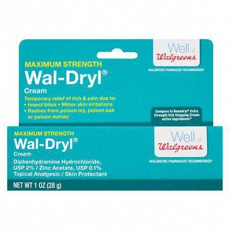 Walgreens Anti Itch 2 Cream 1 Oz Itchrelief Anti Itchcreams Anti Itch Anti Itch Cream Skin Irritation Rash